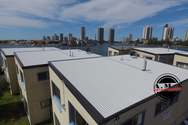 Stanhill Drive, Surfers Paradise