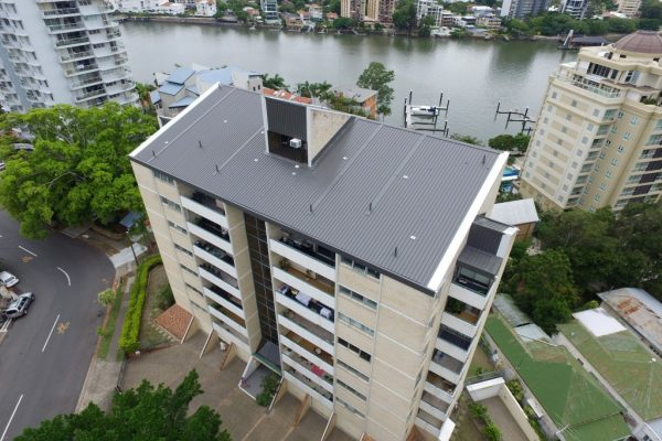 O'Connell Street, Kangaroo Point
