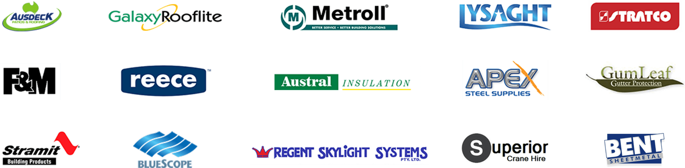 A M J Metal Roofing Brisbane | Roof Replacements, Repairs, Re-Roofing