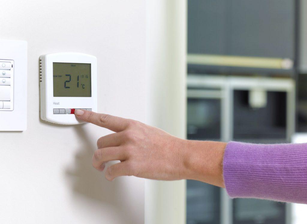 Monitor-Inside-Temperature