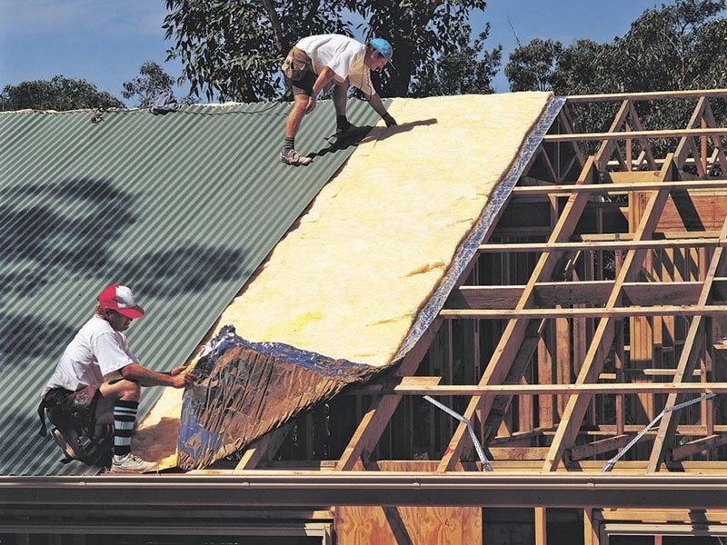 Retain-heat-install-insulation